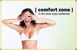 Impachetari [Comfort Zone]