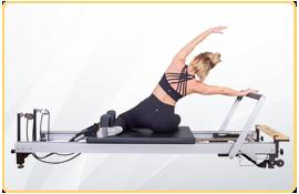 Reformer Align-Pilates